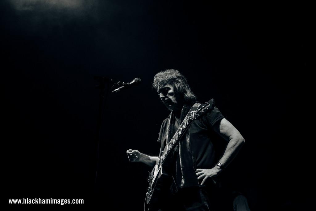Steve Hackett WM-14