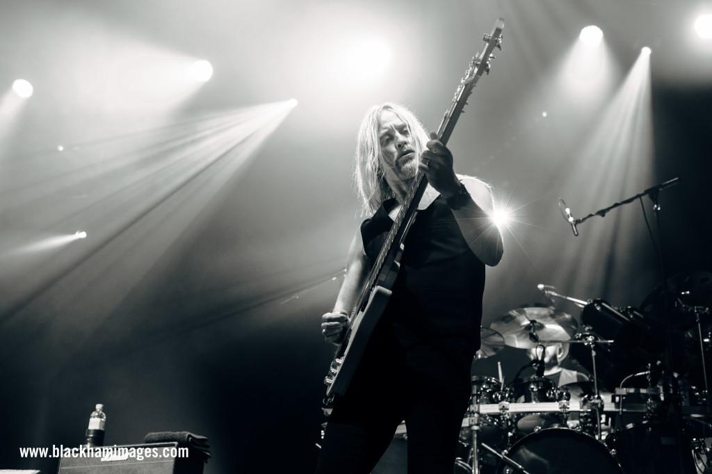Steve Hackett WM-16