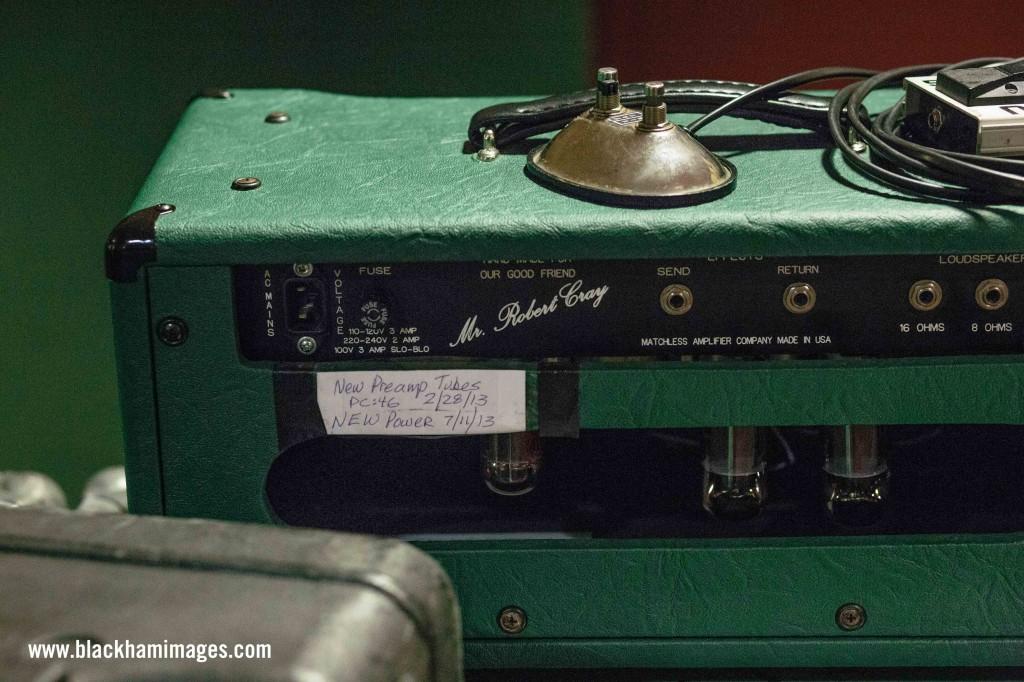 cray amp-1