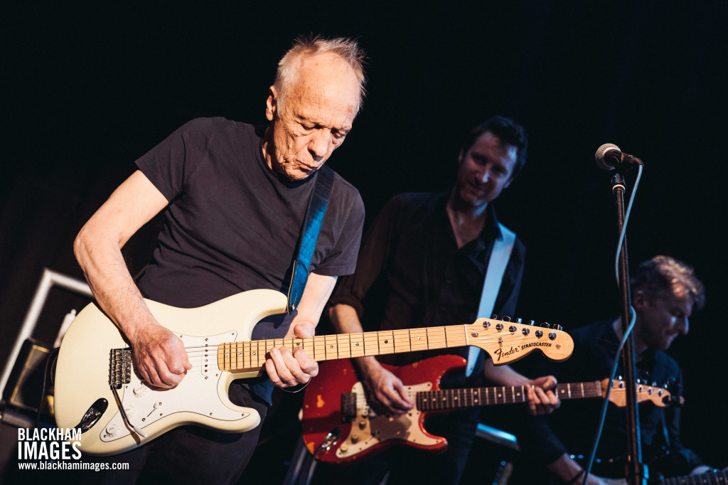 Paul Jones / Robin Trower / Sarah Jane Morris /Carnleigh Arts