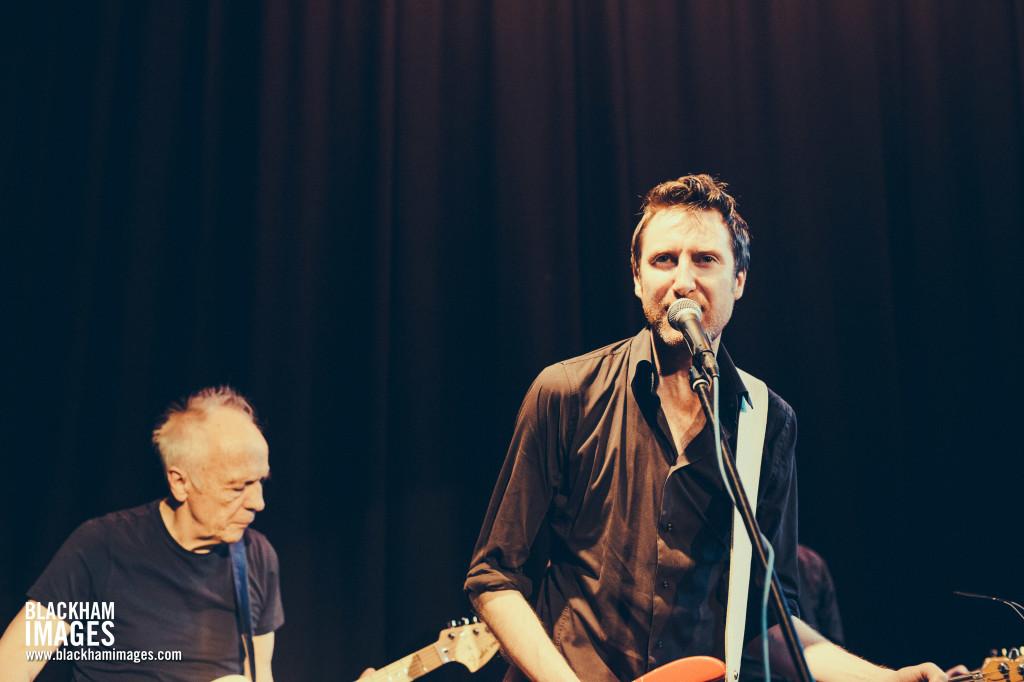 Paul Jones / Robin Trower / Sarah Jane Morris /Carnleigh Arts