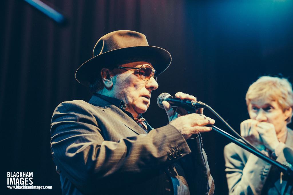 Van Morrison / Boom Band / Paul Jones / Cranleigh Arts
