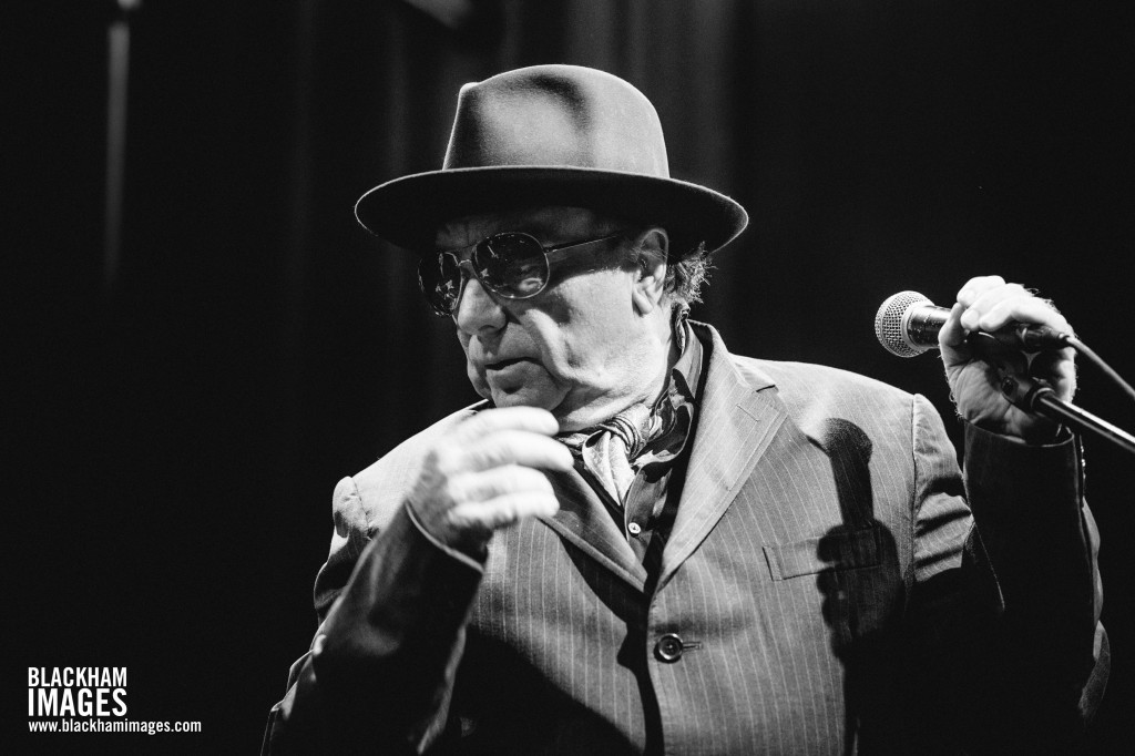 Van Morrison / Boom Band / Paul Jones / Cranleigh Arts