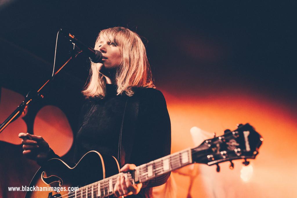 Hannah Lou Clark / Boileroom / Guildford