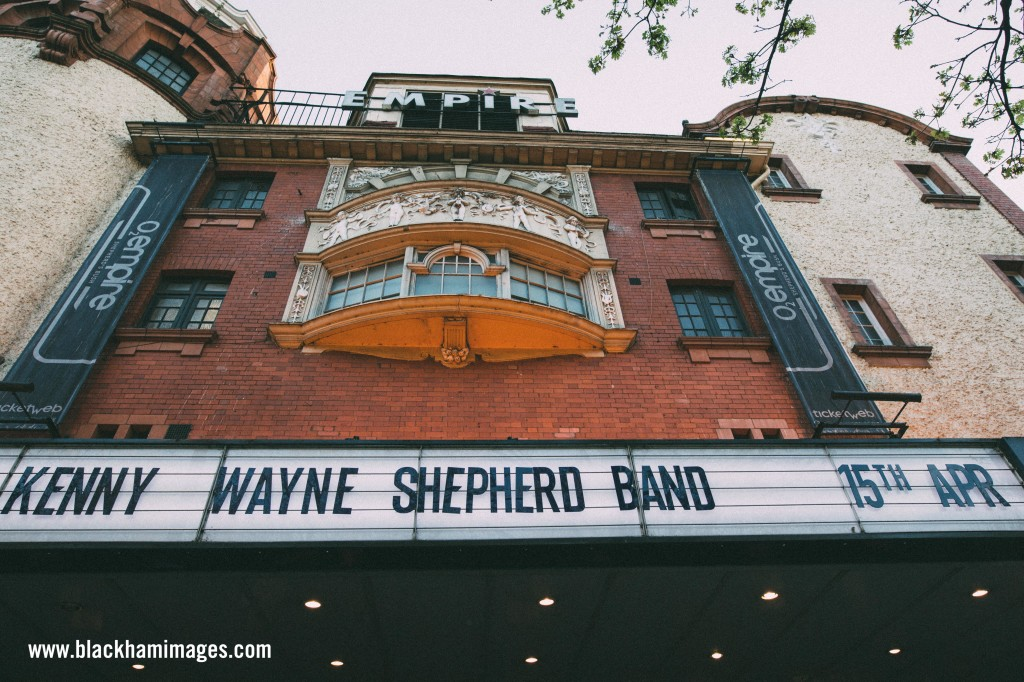 Kenny Wayne Shepherd WM-2