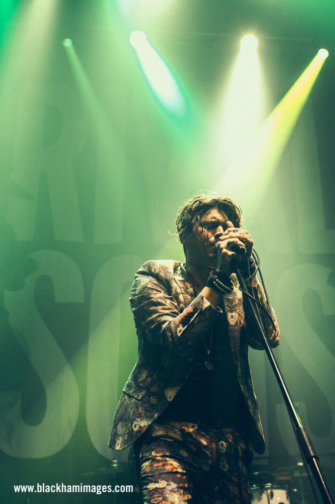 rival sons JAY WM-1