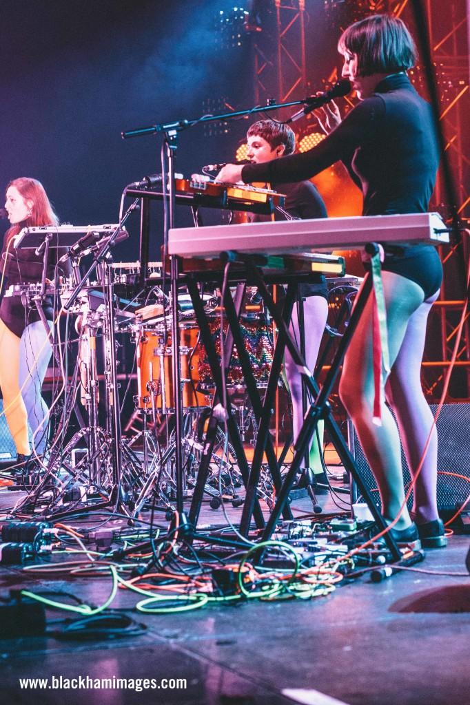On Blackheath / Heavenly Stage / shot by Rob Blackham / www.blackhamimages.com