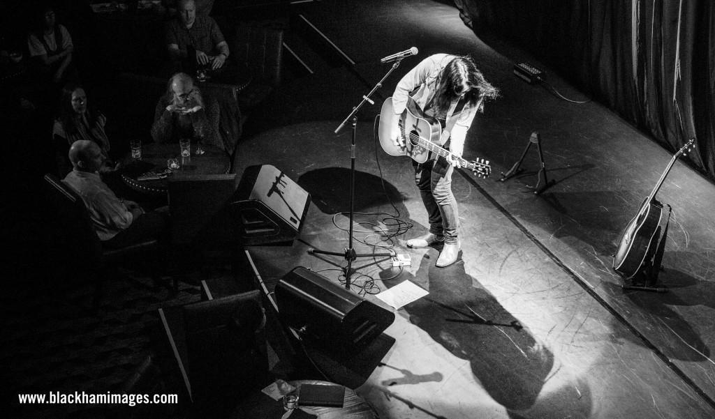 Marcus Bonfanti / UK Singer Songwriter / Hippodrome / London