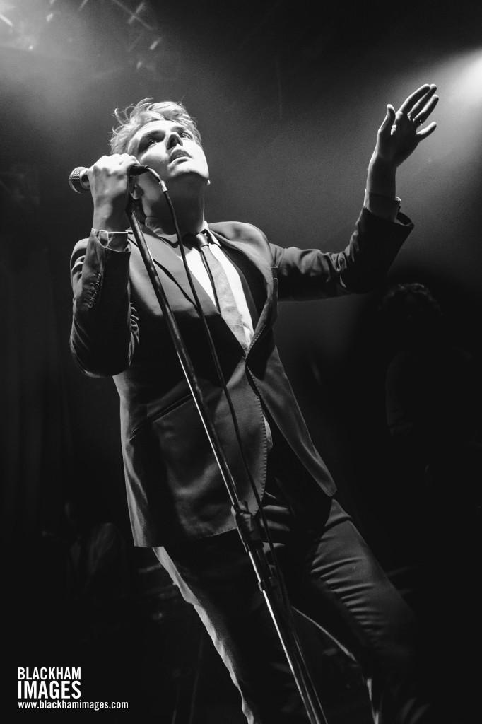 Gerard Way Koko wm-19