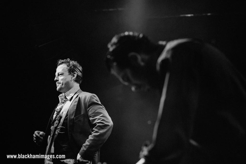 Ian Siegal Bluesfest WM-13