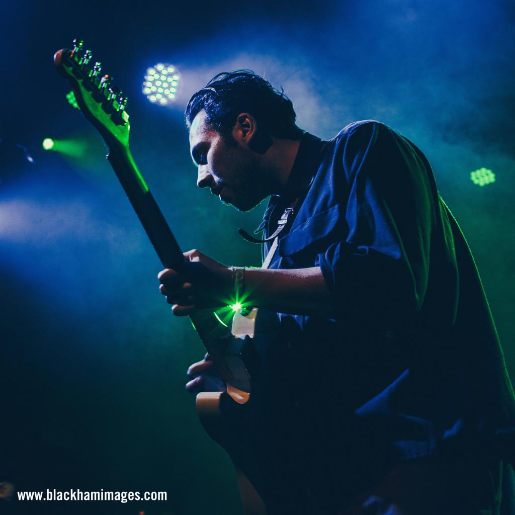 Ian Siegal Bluesfest WM-14