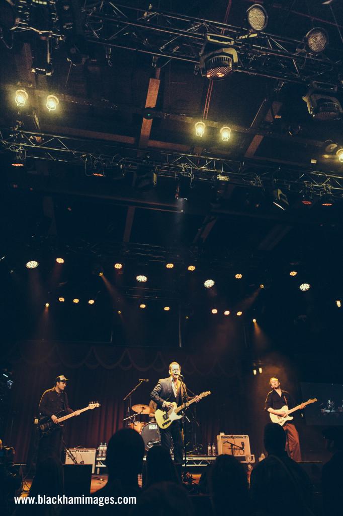 Ian Siegal Bluesfest WM-7