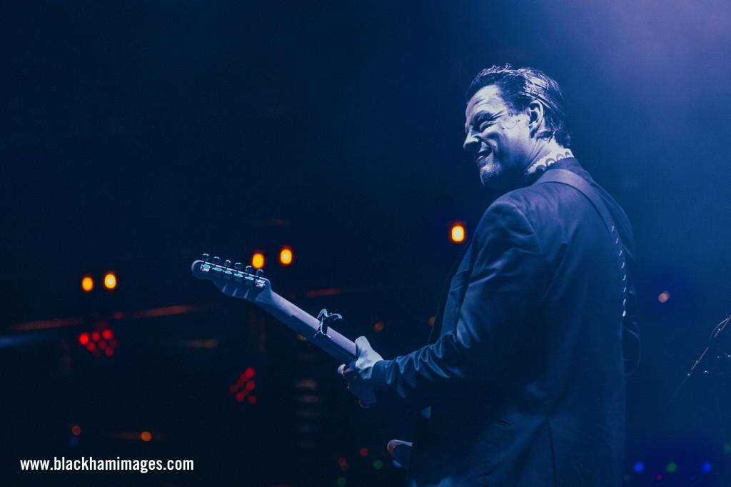 Ian Siegal Bluesfest WM-8