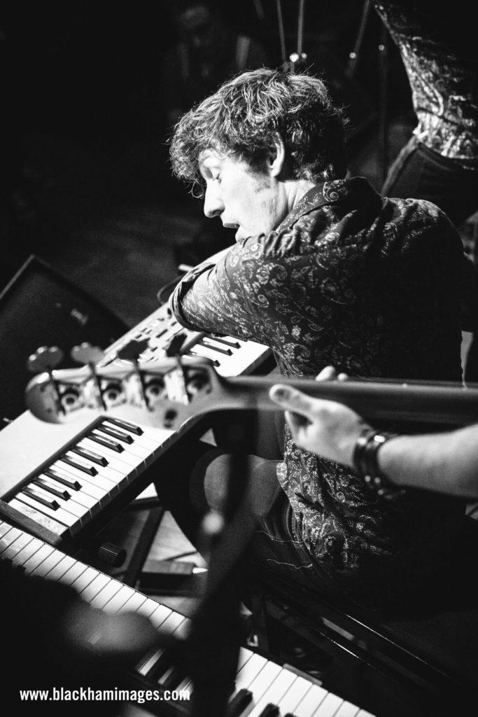 The Kondoors / Servant Jazz Quarters / Dalston / Shot by Rob Blackham / www.blackhamimages.com